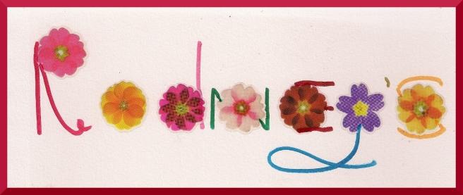 flowers R