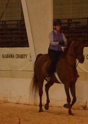 Alabama Charity canter 11