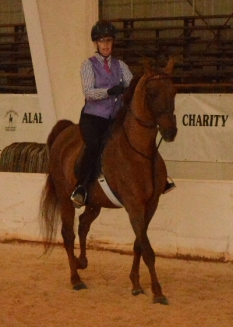 Alabama Charity canter 2