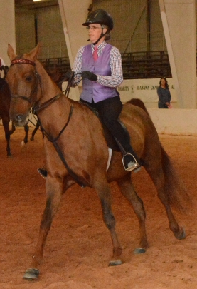 Alabama Charity canter 6