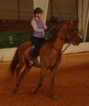 Alabama Charity canter 7