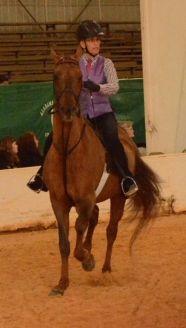 Alabama Charity canter 8